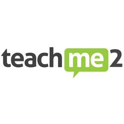Teach Me 2 Logo